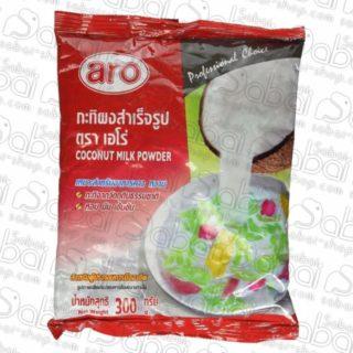 Сухое кокосовое молоко Aro купить в Красноярске