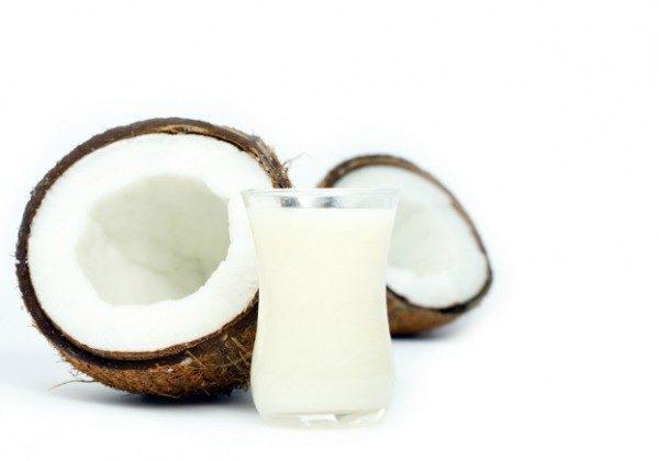 Натуральное кокосовое молоко жидкое Coconut Milk в Красноярске