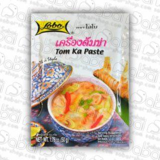 Lobo Tom Kha Paste купить в Красноярске
