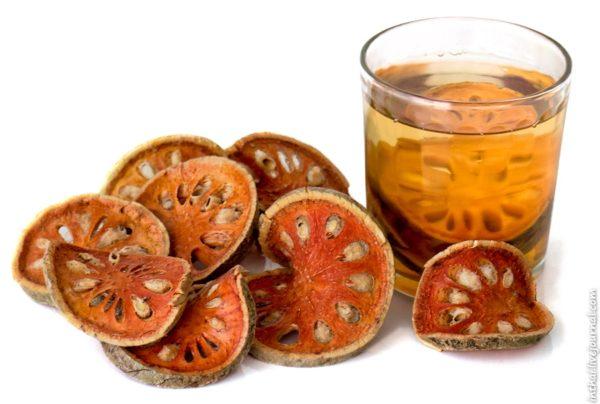 Матум (сушеные плоды дерева Баель) в Красноярске