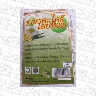 Чай Лемонграсс и пандан сушеный - лимонное сорго купить в Красноярске