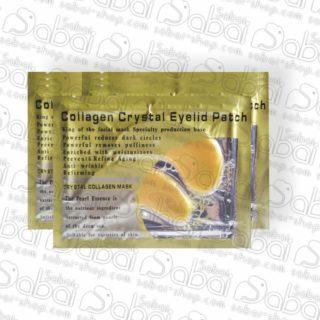 Collagen Crystal Eyelid Patch купить в Красноярске