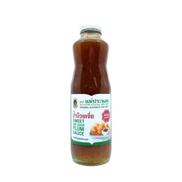 Кисло-сладкий сливовый соус 290гр. 8850487039152 Купить в Красноярске