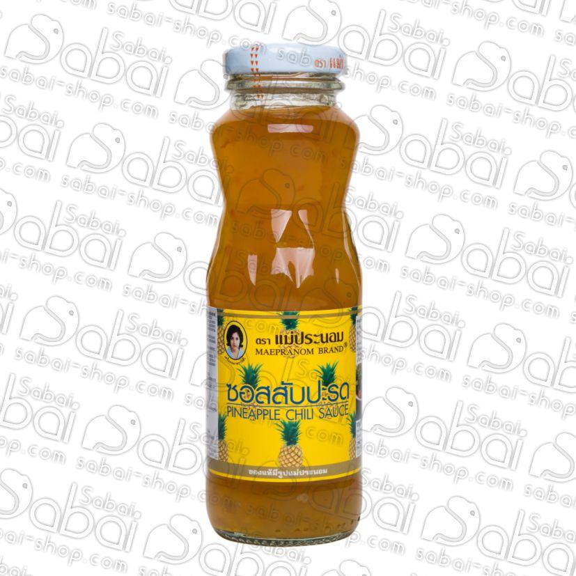 Купить тайский ананасовый соус чили в Красноярске