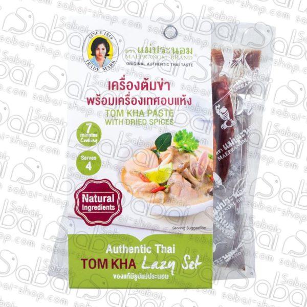 Купить набор специй для Том Кха Том Ха
