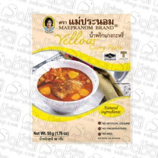 Купить желтая карри паста в Красноярске
