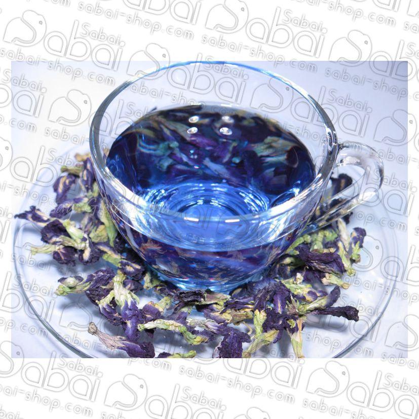 клитория чай польза