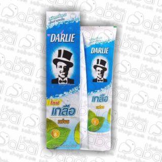 Зубная паста Дарли с солью (Darlie Salt Fresh) 35 гр.