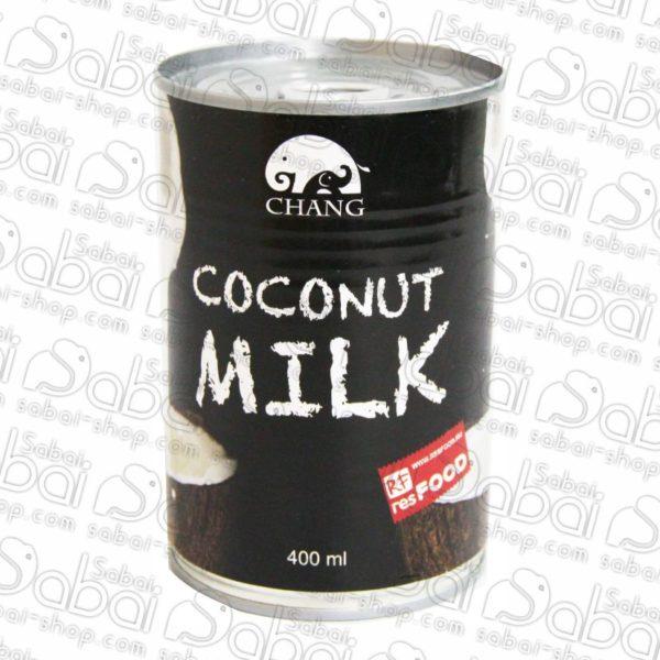 Кокосовое молоко Чанг Chang купить в Красноярске