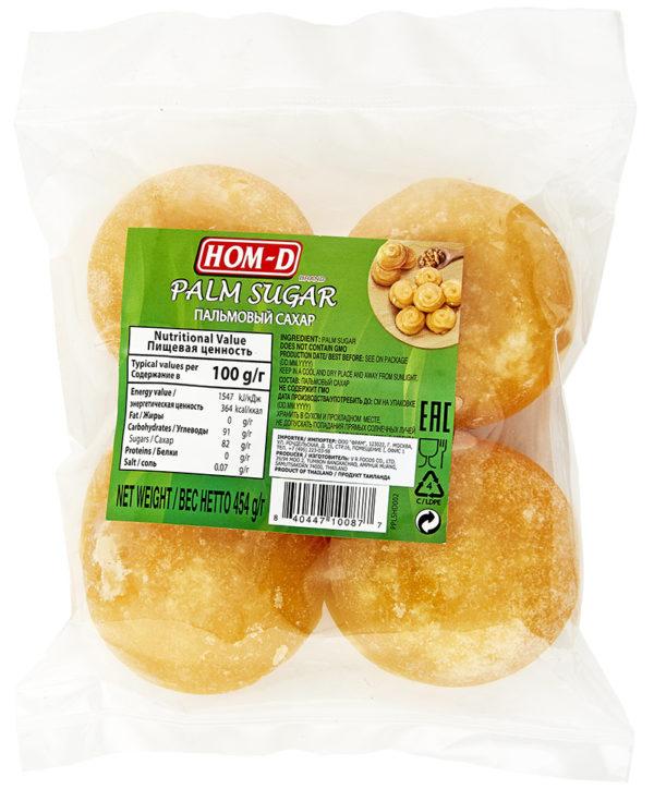 Пальмовый сахар 100гр.8857103290140 Купить в Красноярске
