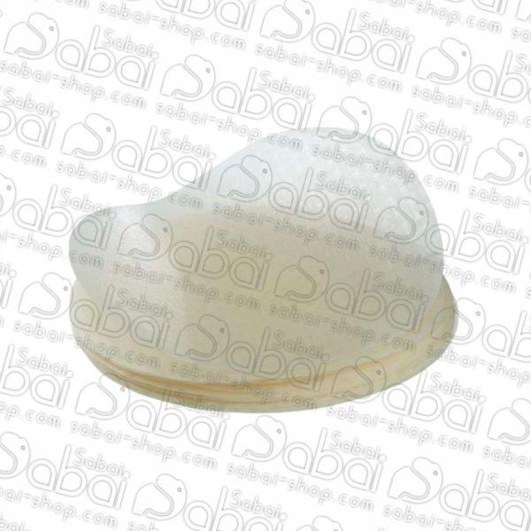 Рисовая бумага (Rice paper HOM-D) 22 см, 50 листов купить