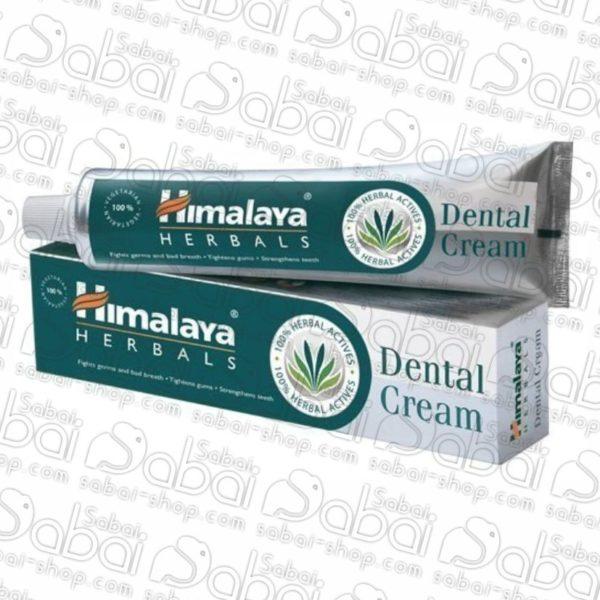 Зубная паста Himalaya (Herbals Dental Cream), 200г. купить в Красноярске