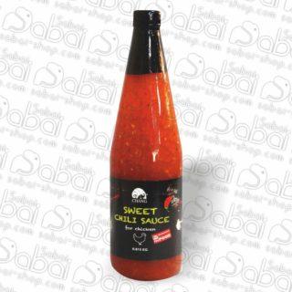 Cоус сладкий чили для курицы Chang (Sweet chili sauce for chicken) 815гр.