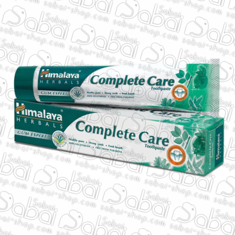 Зубная паста Himalaya (Complete Care Toothpaste) 150 гр. 8901138836108