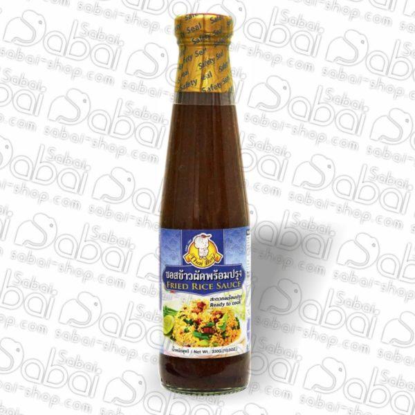 Соус для жарки риса Thai Boy (Rice frying sauce) 300мл. из Тайланда в Красноярске