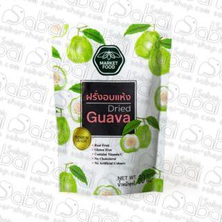 Цукаты из гуавы (Dried Guava) 80гр. купить в Красноярске