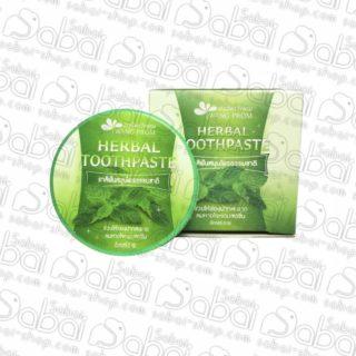 Круглая зубная паста из Таиланда купить в Красноярске