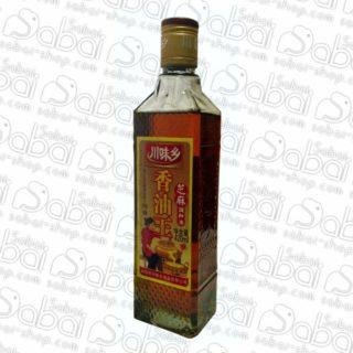 Кунжутное масло XIANG YOU WANG 410мл купить в Красноярске