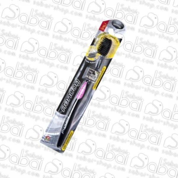 Бамбуковая зубная щётка купить в Красноярске