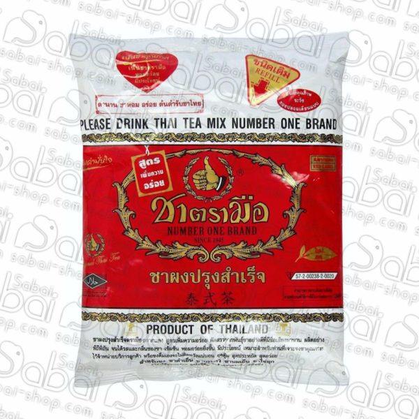Черный тайский чай Chatramue Brand 190гр. купить