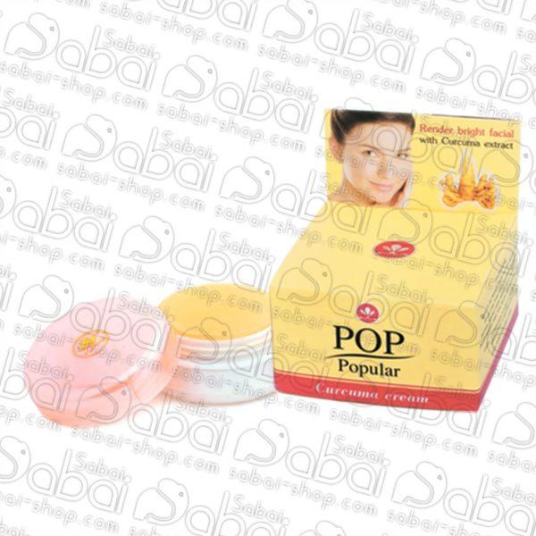 Тайский крем для проблемной кожи лица Pop Popular 5 гр. купить в Красноярске
