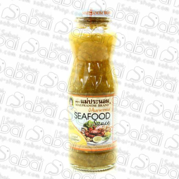 Соус для морепродуктов (Seafood Sauce Maepranom) 370 гр. 8850487059112 купить в Красноярске