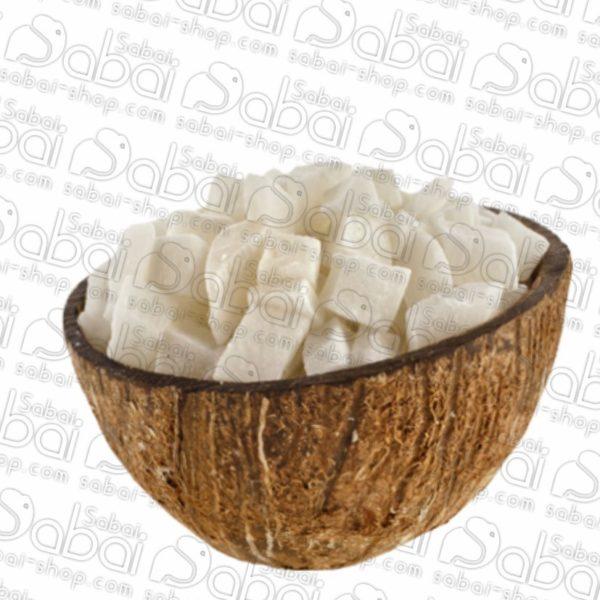 Кокосовые кубики купить в Красноярске.