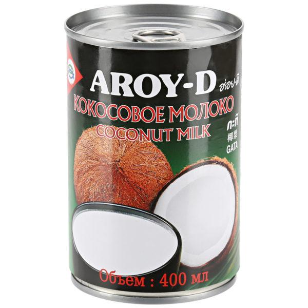 Кококсовое молоко 400мл.016229001711 Купить в Красноярске