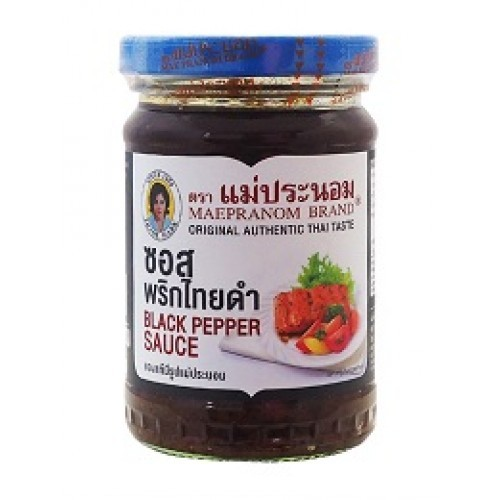 Соус черный перец 240гр. 8850487047034 Купить в Красноярске