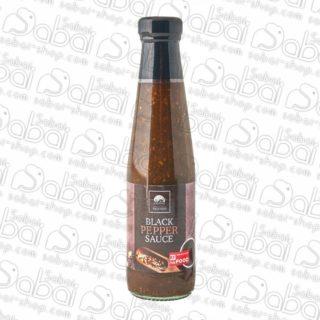 Соус черно-перечный Chang купить в Красноярске 4627093790968