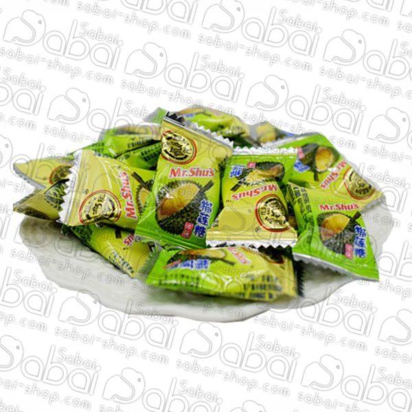 Купить конфеты со вкусом Дуриан в Красноярске