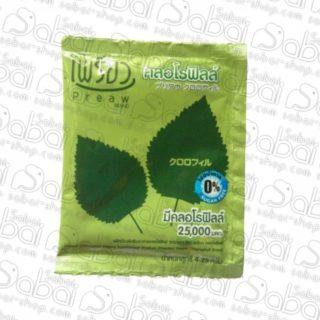 Купить хлорофил из Таиланда в России 8850389300183 Красноярск