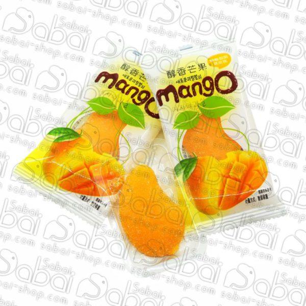 Купить конфеты манго в Красноярске, доставка по все России.
