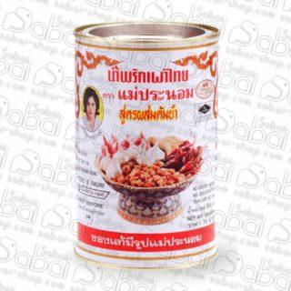 Чили в масле для Том Ям Chilli in Oil for Tom Yum купить в Красноярске, доставка по всей России.