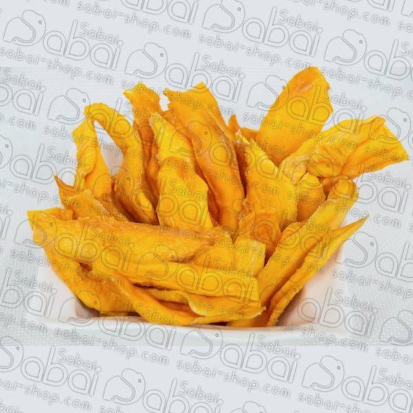 Тайские манго. Сушеные тайские манго купить в Красноярске