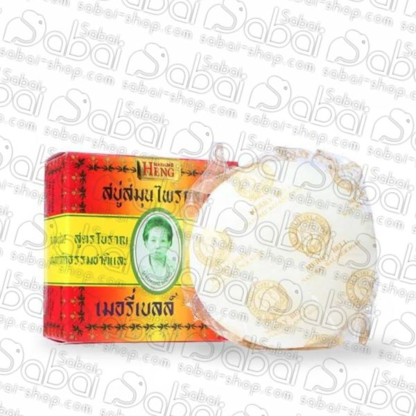 Купить мыло мадам хенг 8853502009505 в Красноярске. Доставка.