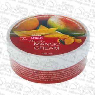 Купить тайский крем для тела манго Красноярск