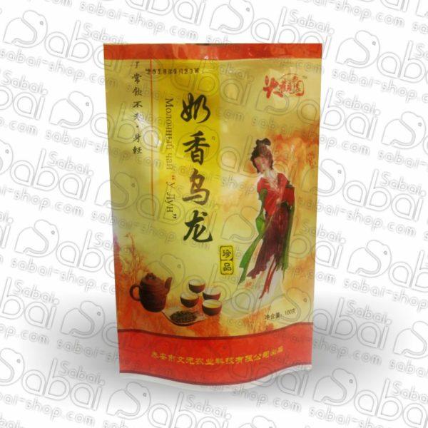 Купить чай молочный улун Красноярск