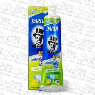 Купить Зубная паста Darlie Мята с лимоном 40 гр. в Красноярске 8851228004071