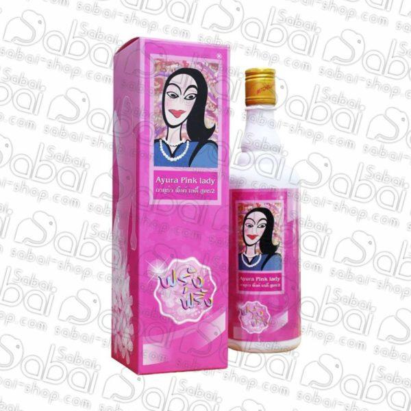 Cок для женщин Аюра Пинк леди (Аyura Рinklady) 500 мл. 8858681011158 купить в Красноярске.