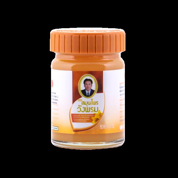 Оранжевый бальзам 50гр.8858111003005 Купить в Красноярске