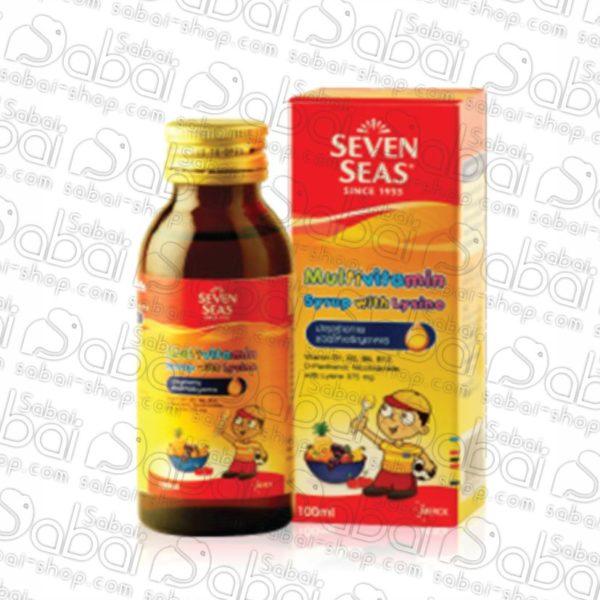 8994573005352 купить в Красноярске детский сироп с лизином для улучшения аппетита.