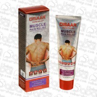Крем при болях в теле Disaar производство: Китай. купить в Красноярске, доставка 6932511204865