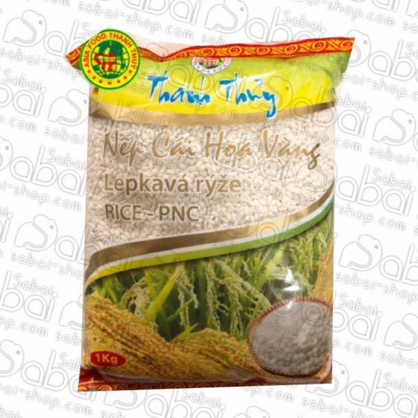 8938500769047 Клейкий вьетнамский рис купить с доставкой по всей России.
