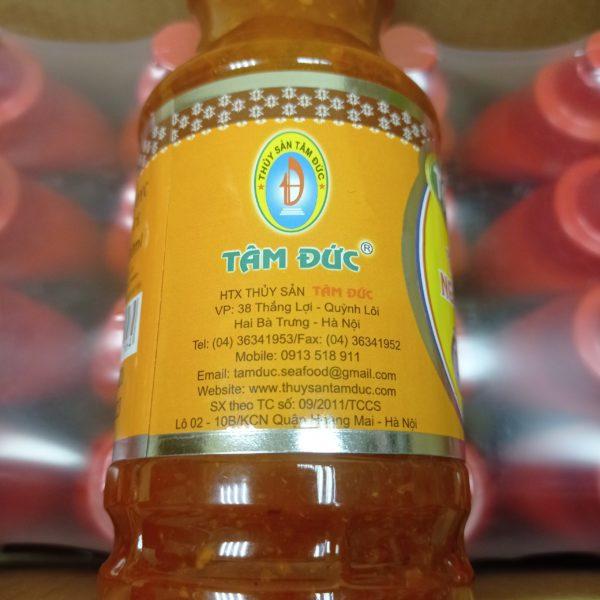 Купить соус острый из Вьетнама 8935010801564