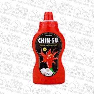 Соус чесночный чили Chin-Su 250мл.