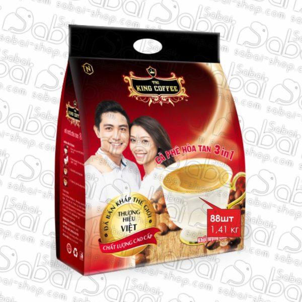 Купить коффе Tni king coffee 8935259080034 в Красноярске, доставка.