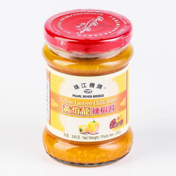 соус из хайнаньского желтого перца 6947593018200 купить в красноярске