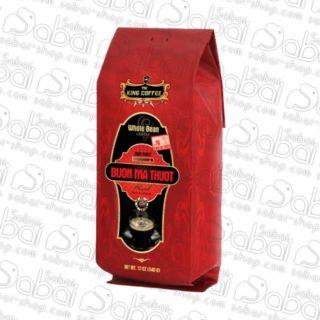 Купить в Красноярске вьетнамский кофе в зернах 8935259010079