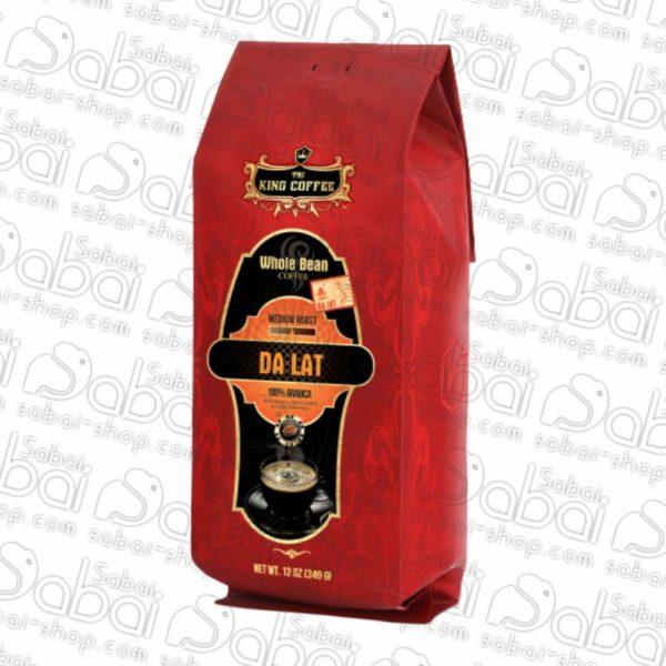Купить вьетнамский кофе далат с доставкой по всей России 8935259010062